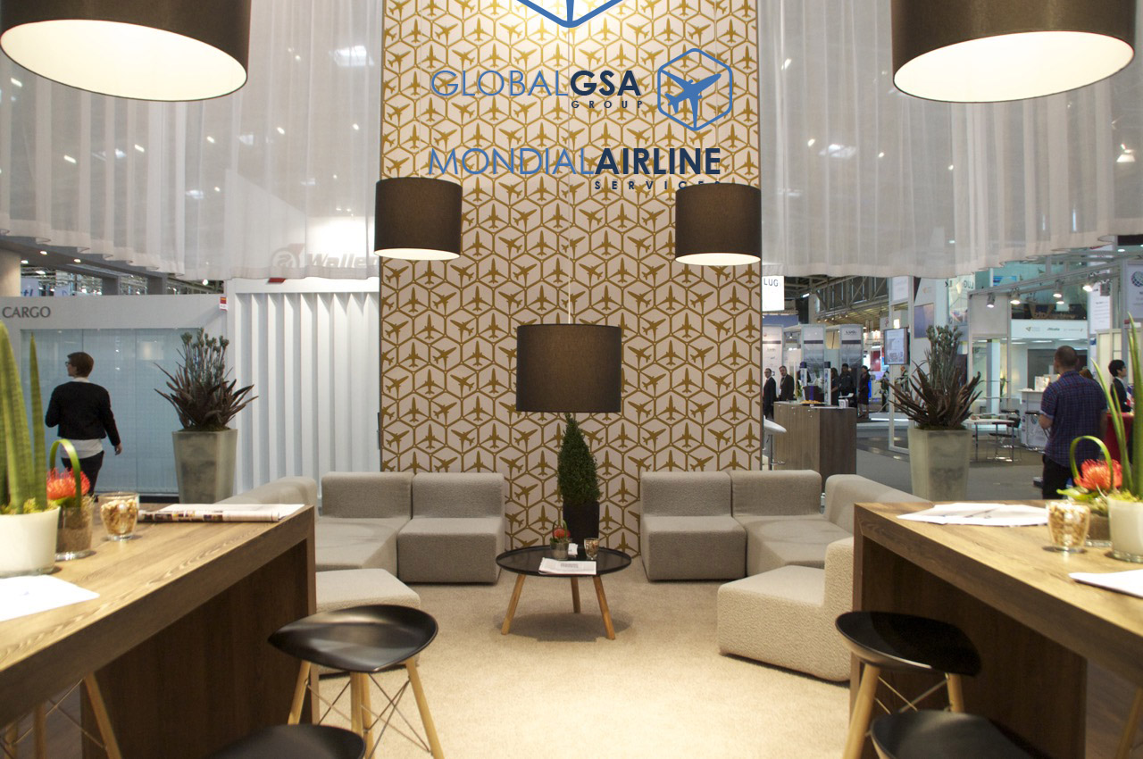 Global GSA Group - Air Cargo Europe 2015